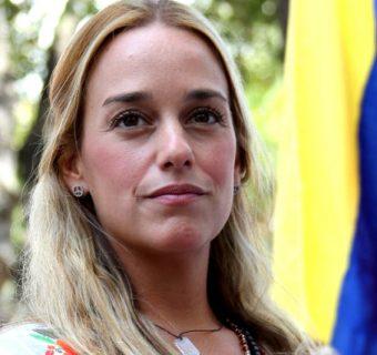 Lilian Tintori, venezolana
