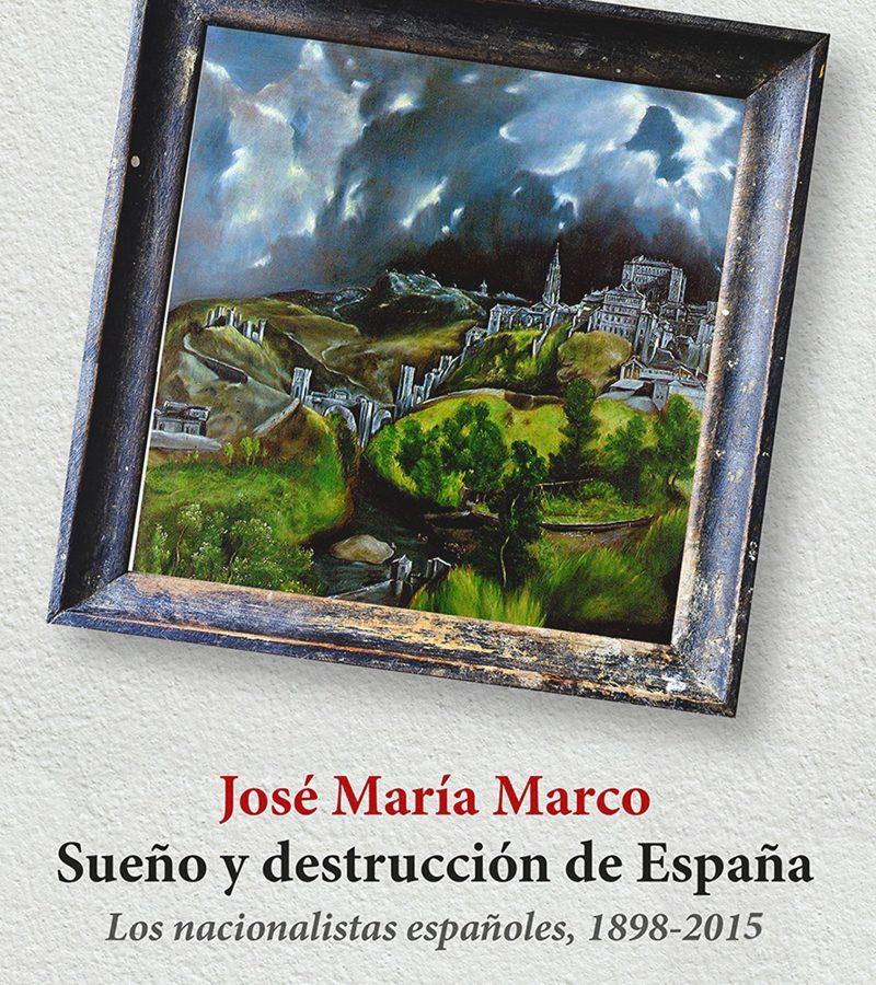 A los españoles les gusta su país… y no sé si están dispuestos a que se lo arruinen. Entrevista de Ana Bustelo Tortella
