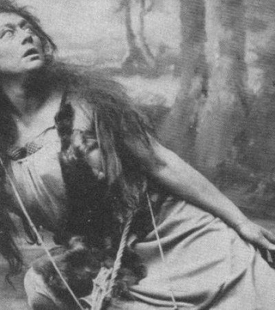 Willa Cather. El canto de la alondra