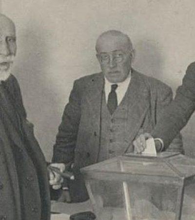 El ¡Maura no! y el nacimiento de la izquierda española moderna (1)