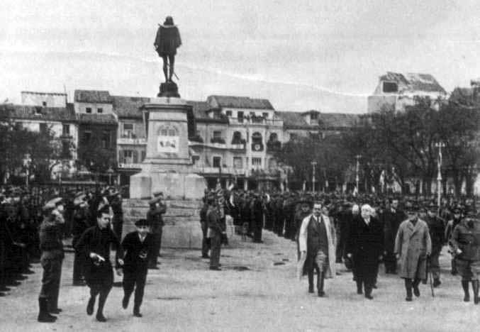 Manuel Azaña (1880-1940). La creación de la nación - José María Marco