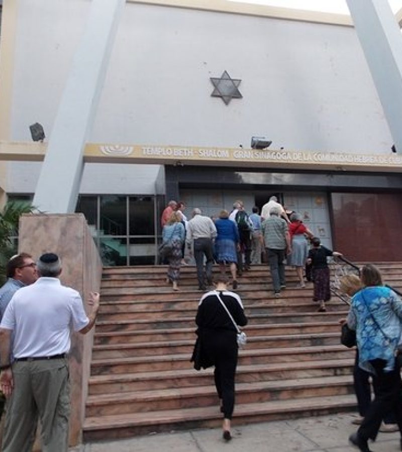 What Life Is Like for Jews in Cuba (Mosaic)