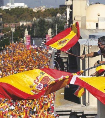 Novedad: España