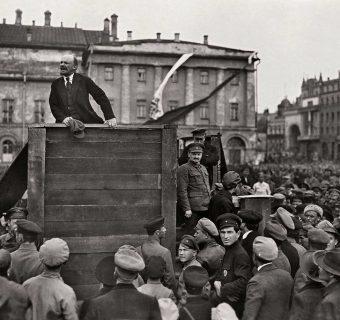 Comunismo. Cien años