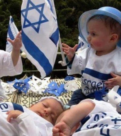 Israel: the Need of Humility in the Social Sciences por Haviv Rettig Gur