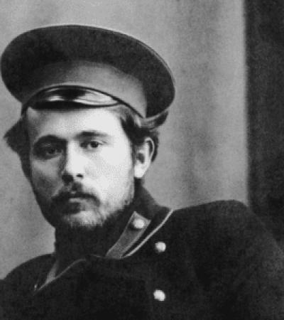 El profeta. Alexander Solzhenitsyn (1918-2008)