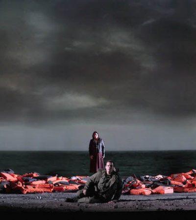 Idomeneo. El Mozart de los refugiados