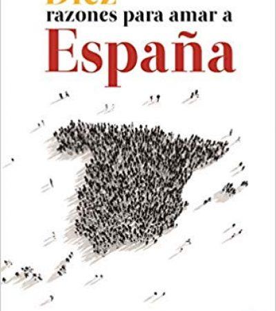 Una gran entrevista de Mario Noya a J. M. Marco sobre «Diez razones para amar a España»