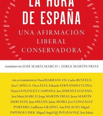 La era de las identidades, por Miguel Ángel Quintana Paz y J. M. Marco