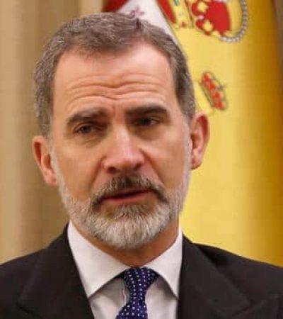 La Corona y España